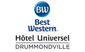 Best Western Drummondville