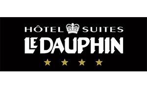 Hotels et suites le Dauphin