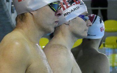 Coupe du Québec des Maîtres-Nageurs