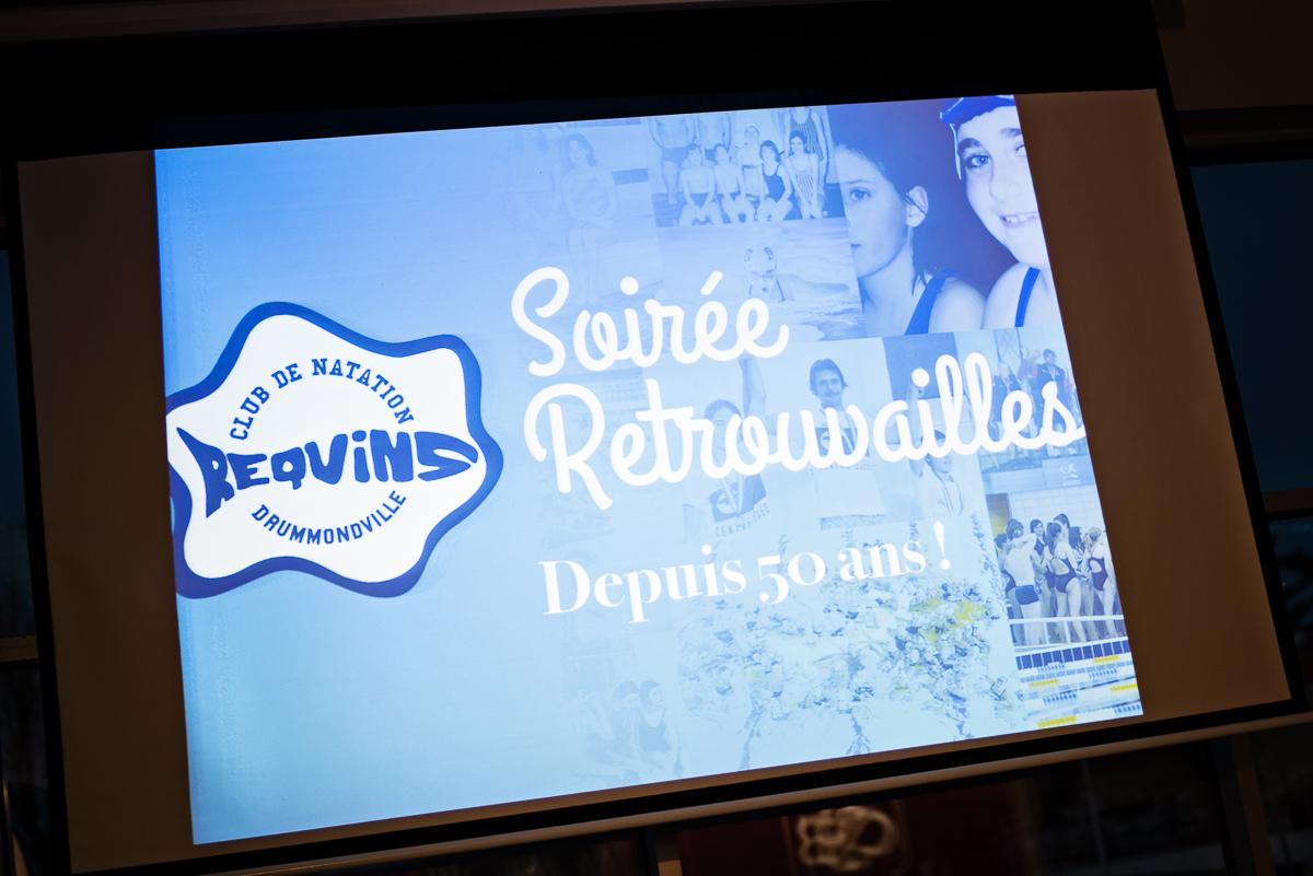 Soirée Retrouvailles - 50 ans du club - 24 février 2018