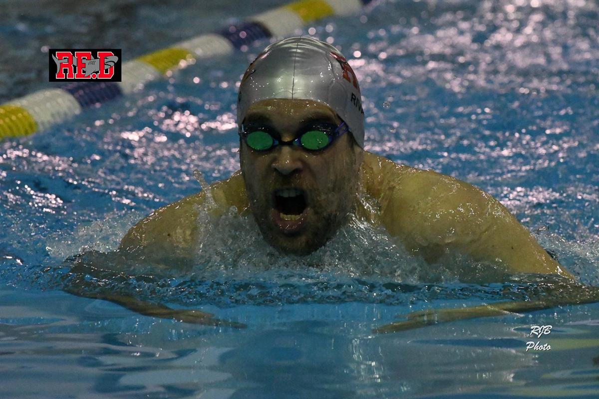Competition des Maitres-nageurs 22 jan 17