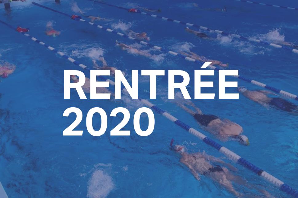 Retour sur la saison 2019-20 et rentrée 2020