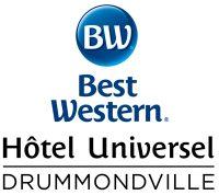 Best Western Hôtel universel Drummondville